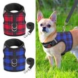 Pet harness / leash