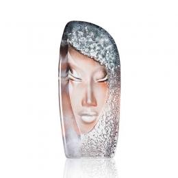 Mats Jonasson Crystal - LIMITED EDITION - MASQ Mystiqua - 65882