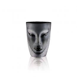 Mats Jonasson - MASQ TABLEWARE Electra Tumbler black - 42004
