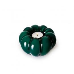 PADAM Candleholder Green Ø 120 mm