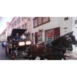Pikk street, Tallinn