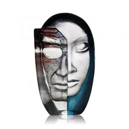 Mats Jonasson Crystal - LIMITED EDITION - MASQ FeMale - 65829