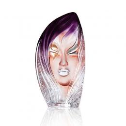 Mats Jonasson Crystal - LIMITED EDITION - MASQ Noviata - 65879