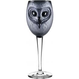 STRIX TABLEWARE wineglass black