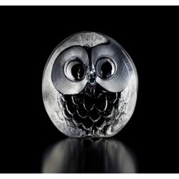 WILDLIFE Owl round